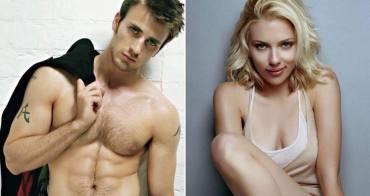 超級英雄的身材超養眼,只有這位英雄拍過全裸照.....—《復仇者聯盟3》—我們用電影寫日記