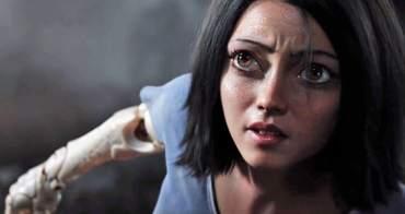 「為什麼艾莉塔的眼睛這麼大?」沒想到這個設定,竟然有這樣的考量!—《艾莉塔:戰鬥天使》—