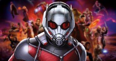 《復仇者聯盟4》收尾時發現「蟻人成最大BUG」!導演承認:是技術處理上的失誤-我們用電影寫日記