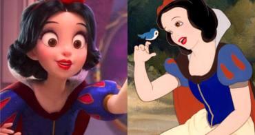 「白雪公主做這決定時,竟然只有 13 歲?」現在才知道迪士尼公主並不完美... - 我們用電影寫日記