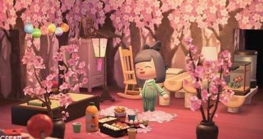 「玩《動物森友會》不知道如何佈置房間?」日本玩家超可愛房間大公開! - 我們用電影寫日記