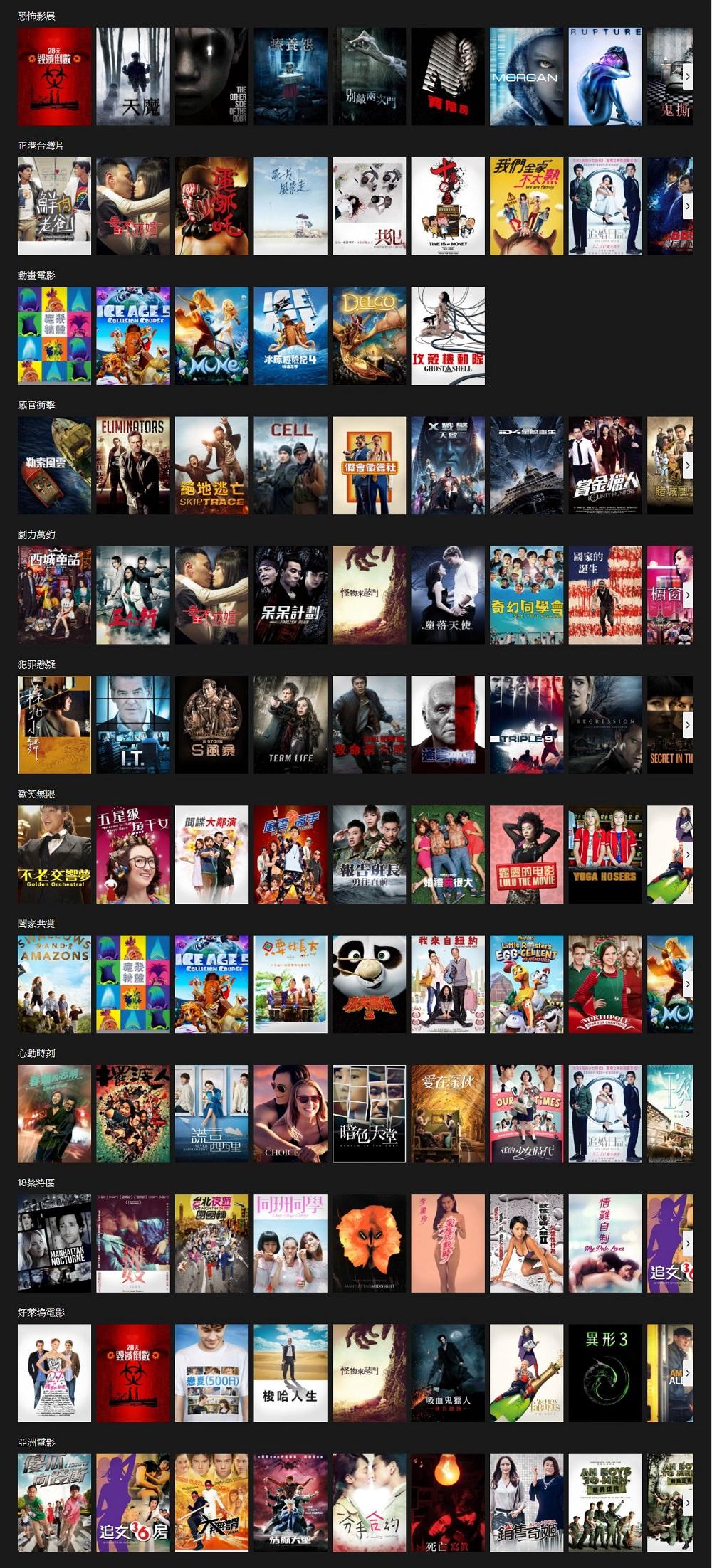 FOX+線上串流影音開臺囉,[費用及優惠整理],美劇,電影線上看到飽。 - 天生極客