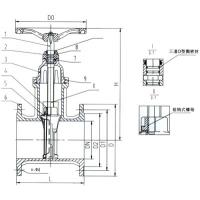 Gate Valve Guide, Gate, Free Engine Image For User Manual