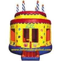 High qulity Advertising Inflatables - inflatable-global