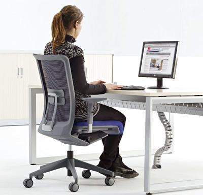 rea temtica Mobiliario de oficina