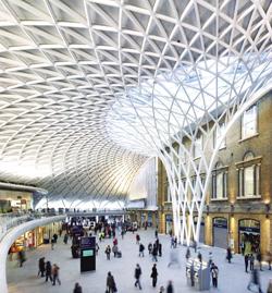 Las cpulas de doble curvatura  Arquitectura y Construccin
