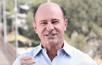 Roberto Ruiz Esparza | Biografía - Wiki | Politipedia