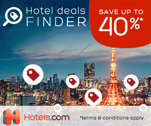 Hotels.com Booking