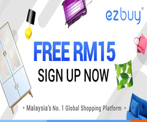 The Jesselton Girl 'Tricks' To Get Your Favourite Beauty Products from USA with ezbuy