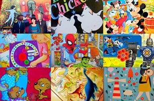 9月書單:童書繪本, 有聲CD書, LEGO積木, 生活常規書單 柴可夫斯基胡桃鉗音效書