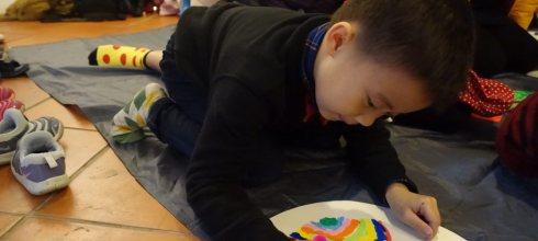 機會教育|孩子的身體界限