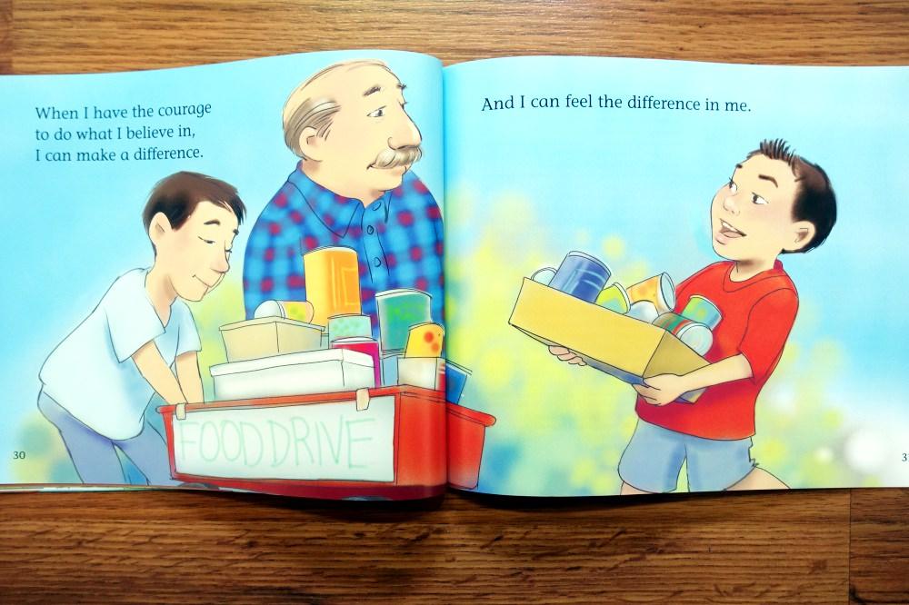 美國幼兒園選書(上篇)|Being the Best Me!學齡前教育成長書單 - 愛小宜的甜蜜小窩