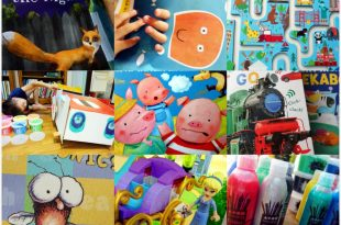 9月書單:自然發音有聲CD書,硬頁書,科學故事書,Brian Clegg夜光手指及亮晶晶顏料,彩繪車