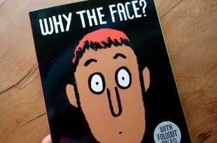 動腦想一想|因為所以硬頁書|Why the Face?|所以到底為什麼?