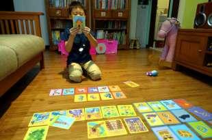 3歲up可玩:引導想像力與邏輯力|魔法城堡情緒故事卡Magical Castle|說自己的故事