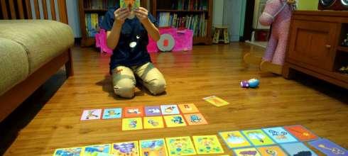 3歲up可玩:引導想像力與邏輯力 魔法城堡情緒故事卡Magical Castle 說自己的故事