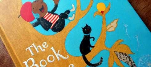 如果世界上沒有書? The Book Tree 這一次我們不要給孩子答案