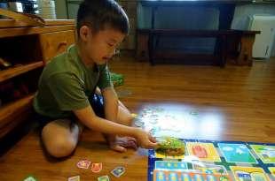 小孩也可以玩的應用邏輯遊戲|日本學研Gakken程式車|不用3C也能玩STEM程式