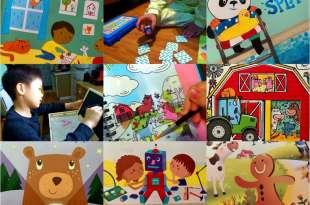 3月書單:神奇水畫冊,雙發音童話故事,STEAM繪本,硬頁書,貼紙遊戲書,西班牙akros桌遊教具