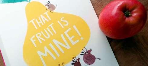 小故事大智慧 合作才有水果吃That Fruit Is Mine! 還有蛋頭先生Think Big