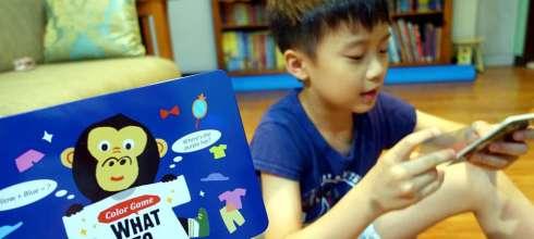 【揪團】小康軒桌遊|動物變裝秀|玩邏輯真有趣,還有STEM日本學研程式車
