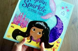 給大寶的共讀書單|Meghan Sparkle & The Royal Baby |當二寶來了時