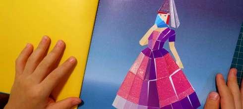 小人不拖拉:好用的Paint by Sticker數字貼紙書大集合|專注力與順序概念|亮晶晶和夜光貼紙