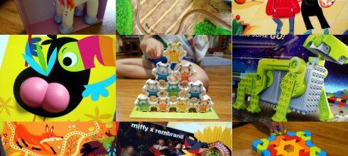 [揪團]12月書團:最強影音Maverick讀本,童書,德國Haba益智積木及桌遊, STEAM積木機器人