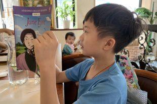 孩子的英文力 讀本及橋樑書:The World's Worst Children, Big Nate和雙發音讀本