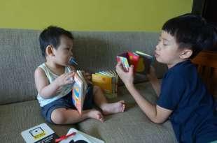如何建立孩子的閱讀習慣:個人經驗分享,各階段分齡建議