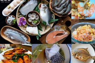 愛海鮮一定要認識|蝦太太|比消費者更挑剔品質, 無毒蝦仁,中大蝦,真空鮮魚