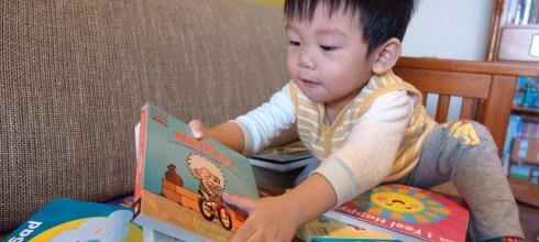 如何親子共讀及讓孩子不排斥英文 適2-5歲 Ordinary People Change the World硬頁書