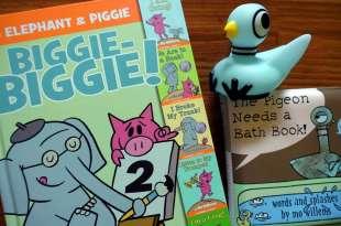 怎能沒有Mo Willems|小孩必哈哈大笑 Elephant & Piggie Biggie大全套|這個狠可以