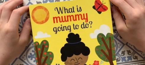 當媽媽後,女人的六種樣貌 What is Mommy Going to Do? 媽媽們一定要入手