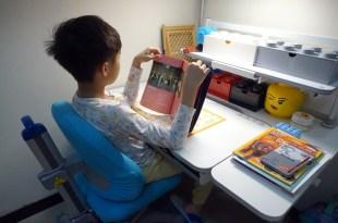 小孩書桌及玩具積木收納|實用好看的樂高收納箱與三層收納架