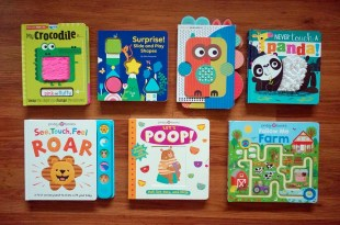 親子共讀操作書分享 引導孩子聽故事 早期閱讀習慣建立的黃金階段