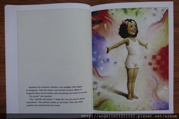 孩子的英文耳 David's Colorful World 迪士尼有聲書及Barefoot Singalong童謠 - 愛小宜的甜蜜小窩