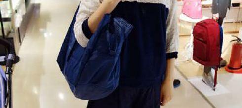 我的塞東西好包●日本紅翻的馬卡龍媽媽包●