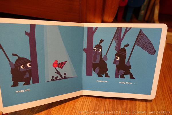 [適合1-3歲硬頁書] 孩子喜歡的故事 Shh! We have a Plan 還有Pig and Posy - 愛小宜的甜蜜小窩