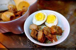 [食譜筆記]萬年不敗下飯菜●家常味滷肉●做起來放冰箱也可做快速料理