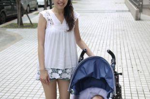 同大爺私物大公開-Maclaren Quest Sport嬰兒推車