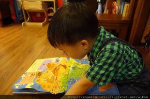從小看到大的世界旅行立體書●MY POP-UP WORLD ATLAS●Amazon讀者5顆星