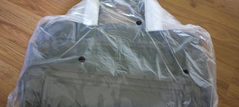 [好物]媽媽界必備聖品-喜鋪CPU黑迷彩空氣媽媽包~