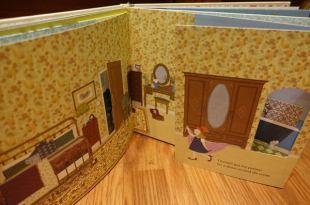 [親子書櫃必備] 不隨時間消失的美好●Grandma's House●奶奶的房子