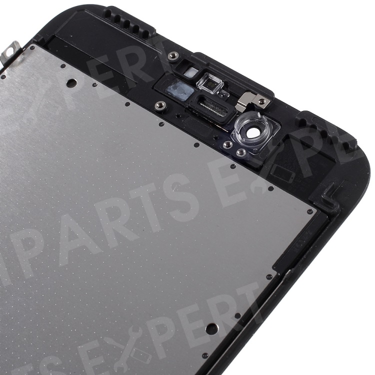 LCDs Wholesale iPhone 7 Plus 5.5 inch.OEM Replacement for iPhone 7 Plus 5.5 inch LCD Screen and Digitizer Assembly - Black ipartsexpert.com