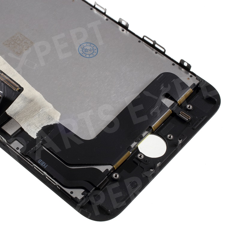Screens Wholesale iPhone 7 Plus 5.5 inch.OEM Replacement for iPhone 7 Plus 5.5 inch LCD Screen and Digitizer Assembly - Black ipartsexpert.com