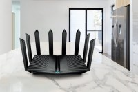 TP-Link Archer AX90 獨步全球搶先登場  AX6600 三頻Wi-Fi 6 路由器