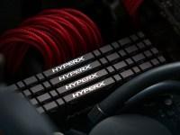 金士頓 Kingston 宣布推出 HyperX Predator 最高可達 5333MHz 極速 DDR4 記憶體
