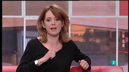 Para Todos La 2 - Entrevista: Paloma Rosado