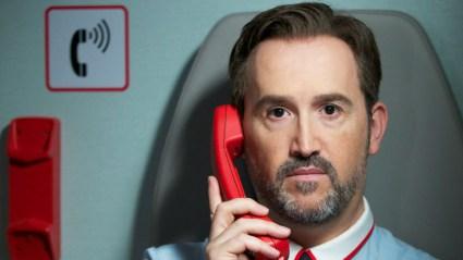 RTVE.es te adelanta el tráiler de 'Los amantes pasajeros', la nueva comedia de Pedro Almodóvar
